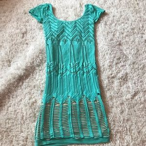 Bebe dress only worn twice
